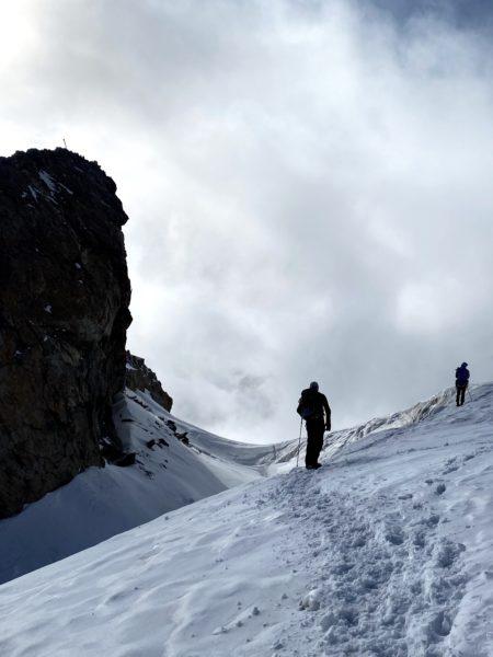 2020 Pink Summits West Alpen